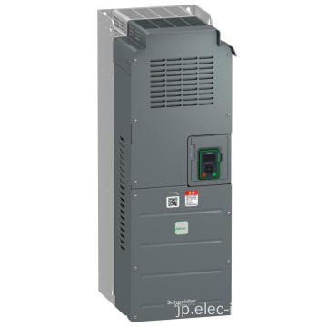 Schneider Electric ATV610C11N4インバーター